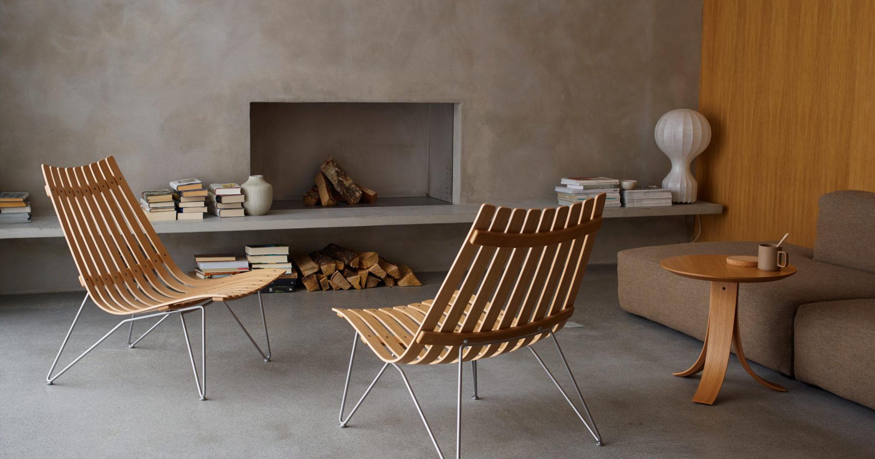Scandinavian Designs Stand Up Desk : A barcelona home got a scandinavian inspired remodel home office